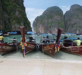 (Video) Imagini uimitoare din Thailanda, intr-un minut!