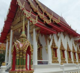 7 lucruri pe care trebuie sa le stii inainte de a pleca in Thailanda