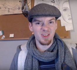 """[VIDEO REVOLTATOR] Un american oripilat de Romania: """"Urasc Romania. E un loc de rahat!"""""""
