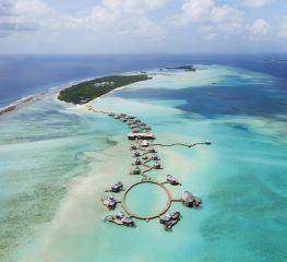 Top cele mai luxoase insule ale lumii