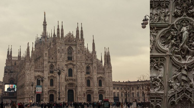 [OFERTA] City break la super pret in Milano: 410 lei (3 nopti, zbor si cazare)