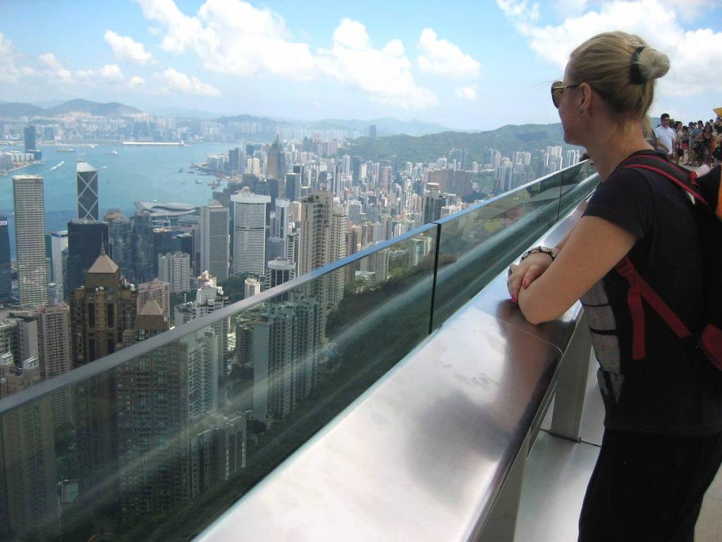 Hong Kong, Londra Asiei, orasul de care te vei indragosti pentru totdeauna