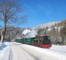 Mocanita Hutulca – o calatorie de neuitat in Bucovina