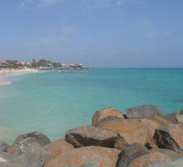 Capul Verde, locul unde vei gasi cea mai frumoasa plaja a lumii