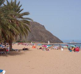 Tenerife, paradisul cu nisip negru, pe care nu trebuie să îl ratezi vara aceasta