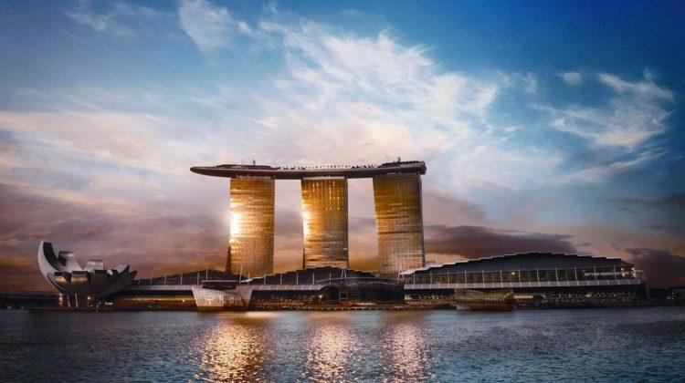 Singapore – orasul unde este interzisa guma de mestecat