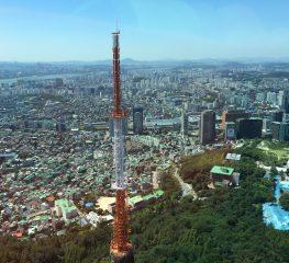 Coreea de Sud – 9 locuri pe care nu trebuie sa le ratezi in Seul