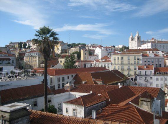 Lisabona, cea mai cautata destinatie a lumii, in 2019