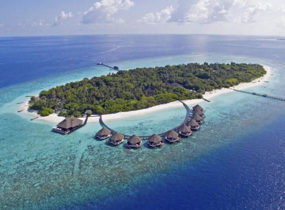 Maldive – raiul îndrăgostiților, unde trebuie să ajungi o dată-n viață