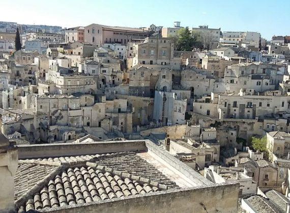Matera, orașul rău famat al Italiei, ajuns perla turismului mondial
