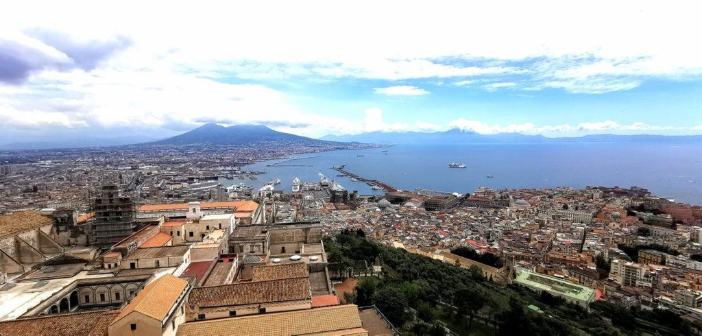 10 lucruri pe care nu trebuie să le ratezi în Napoli