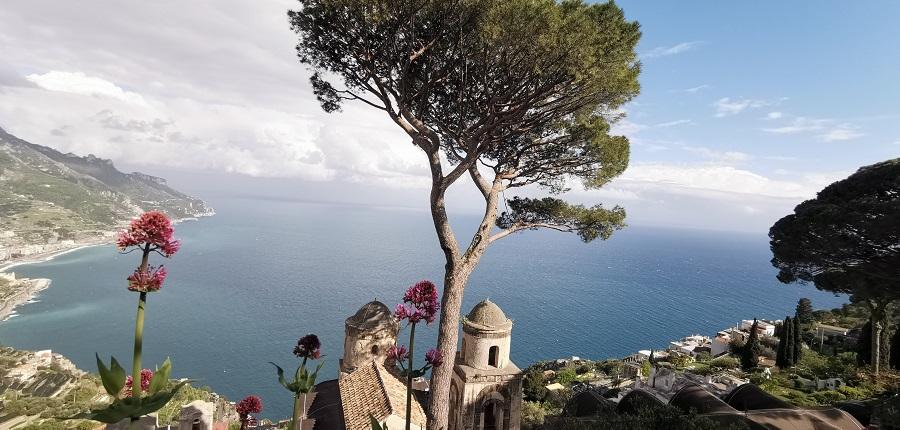 Ravello, paradisul Italiei, pe care trebuie să-l vezi măcar o dată-n viață