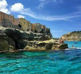Vacanța la ofertă: 5 zile de poveste în Caraibele Italiei (700 lei – zbor și cazare)