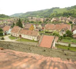 6 dintre cele mai spectaculoase sate din lume, de văzut o dată în viață, sunt în România