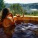 Top 10 pensiuni de la munte, cu jacuzzi încălzit, pentru o relaxare într-un peisaj de vis în România