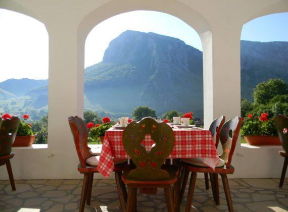 Am găsit Elveția României, într-un sat superb, neștiut, din raiul Apusenilor