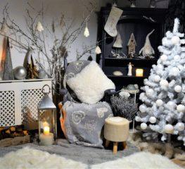 Pensiunea superbă din România, unde Crăciunul chiar are farmec