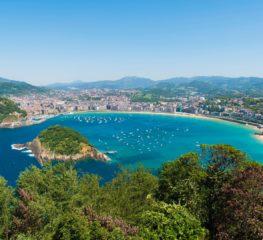 Weekend prelungit în Santander, paradisul Spaniei: 500 de lei (zbor și cazare 3 nopți)