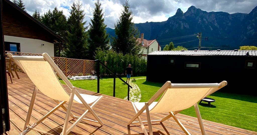 Top 10 pensiuni de poveste de la munte, pentru o vacanță de vis în România