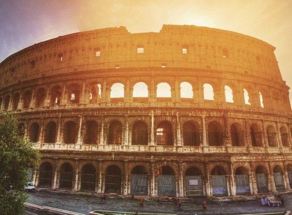 Ziua când drumurile vor duce, din nou, la Roma. Top 10 obiective superbe de neratat