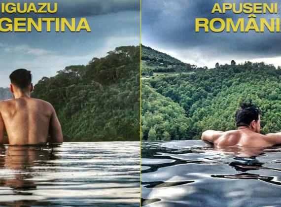 Descoperă România celor o mie de lumi! O campanie de susținere a turismului românesc
