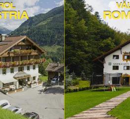 Crezi că-i Austria? Uită-te mai bine, e chiar la noi! Litoralul de la munte din inima pădurii