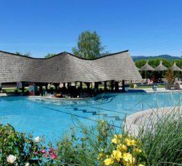 Cazare cu piscină exterioară în Maramureș. Cele mai frumoase piscine exterioare din Maramureș