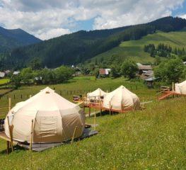 Vacanță cu răsfăț, la super preț, în raiul din Bucovina (350 lei: 2 nopți, ATV, tiroliană + rafting)