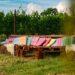 Raiul pe pământ există și e în România. Pensiunea de poveste, din paradisul cu plante