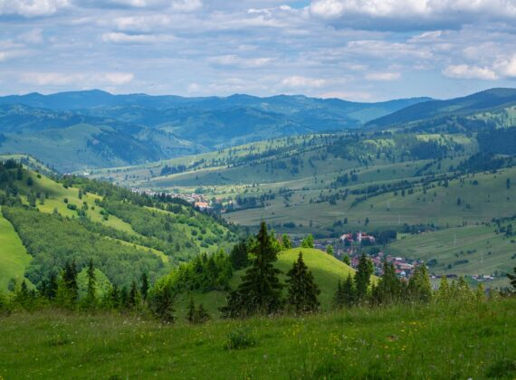 Comoara ascunsă a Transilvaniei, locul neștiut, pe care nu trebuie să-l ratezi vara aceasta