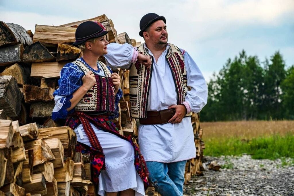 Poți să scoți românul din țară, dar nu poți să-i scoți România din suflet