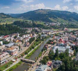Obiective turistice din Vatra Dornei. 12 locuri pe care nu trebuie să le ratezi la Vatra Dornei