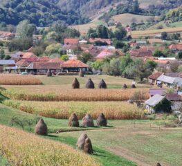 Obiective turistice din Bihor: satul Roșia, locul pe care trebuie să-l vezi vara aceasta