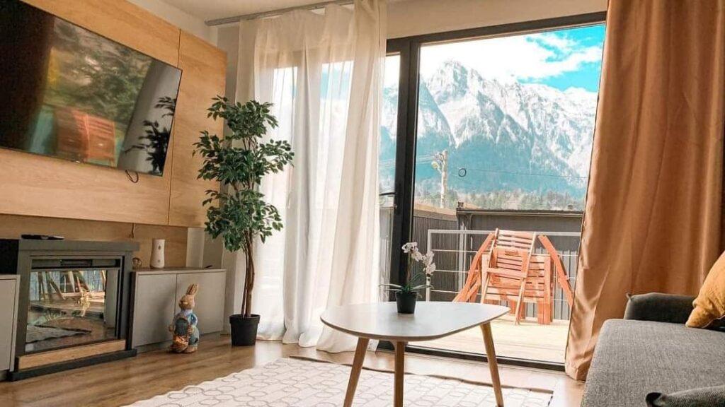 Ca-n Elveția. Moon Resort, paradisul de la munte, de unde nu vei mai vrea să pleci