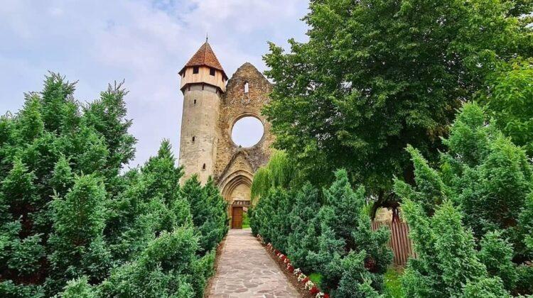 Dacă ești din România, trebuie să ajungi o dată-n viață aici: Cârța, un loc misterios