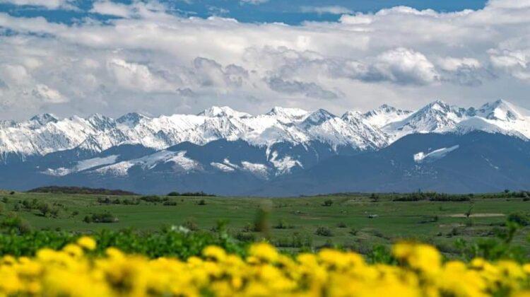 Țara Făgărașului, destinația de munte uimitoare, de neratat vara aceasta